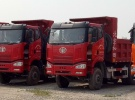 常年出售二手搅拌罐,自卸车,牵引车,泵车售各种手续5年4万公里13万