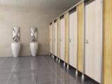 公共衛生間隔斷 鄭州廁所隔斷工程