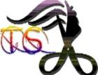 天晟教育机构!美发教育培训!烫染,裁剪,洗护,团队,销售