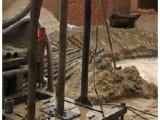 武汉汉阳机械钻井 自吸降水