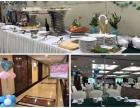 高端西餐位上专业企业活动策划 深圳中秋晚宴围餐订制