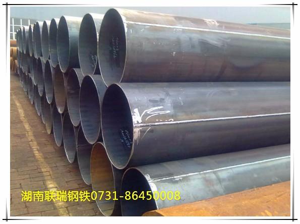 常德焊接钢管批发/焊管现货价格/湖南薄壁焊管厂家