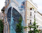 上海3D立体画公司 室内墙绘工作室 上海墙绘手绘