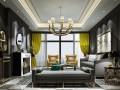 (武汉设计事务所)承接室内旧房改造别墅工装软装家庭装修设计