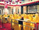 在宝安石岩我们要办个公司年会粤式大盆菜湘菜围餐