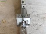 铝合金门窗打孔机 防盗网冲孔机 方管开孔器 楼梯切孔机