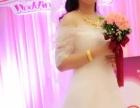 莫新娘造型泉州新娘婚礼化妆师