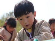 杭州周边亲子游好去处-莫干山蚕乐谷基地