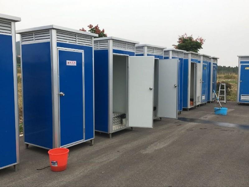 江山移动厕所出租 流动洗手间租赁 单体流动厕所租售