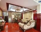 玲珑悦居中式装修风格的特点