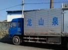 个人一手开,青岛解放厢货7.2米12年70万公里2.6万