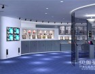 大连创新企业文化陈列室设计策划施工专业服务公司