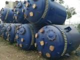 乌鲁木齐出售二手不锈钢电加热反应釜,厂家供应价格低