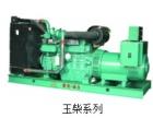 环保柴油发电机组玉柴系列