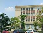 联东u谷200平米一楼层高6米办公室出租