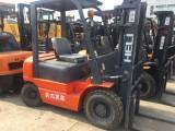 二手叉车,合力,杭州1吨 10吨都有大量现货,柴油,电瓶等