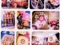 南通哈哈气球派对 生日派对策划气球布置
