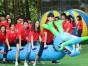 东莞哪里可以做趣味运动会推荐松山湖松湖生态园拓展培训基地