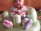 大量现货批发2014爆款BB充气浴凳 婴儿充气浴凳 厂家直销充气产品