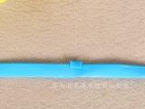 彩色塑料拉链定做防水自封袋拉链各种包装制