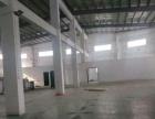 东区裕民工业园 厂房 2000平米可分租