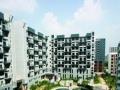 龙岗金众蓝钻风景带装修3房2400家具齐全,