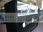 供应苹果苹果深圳苹果华丽手机柜火热销售中