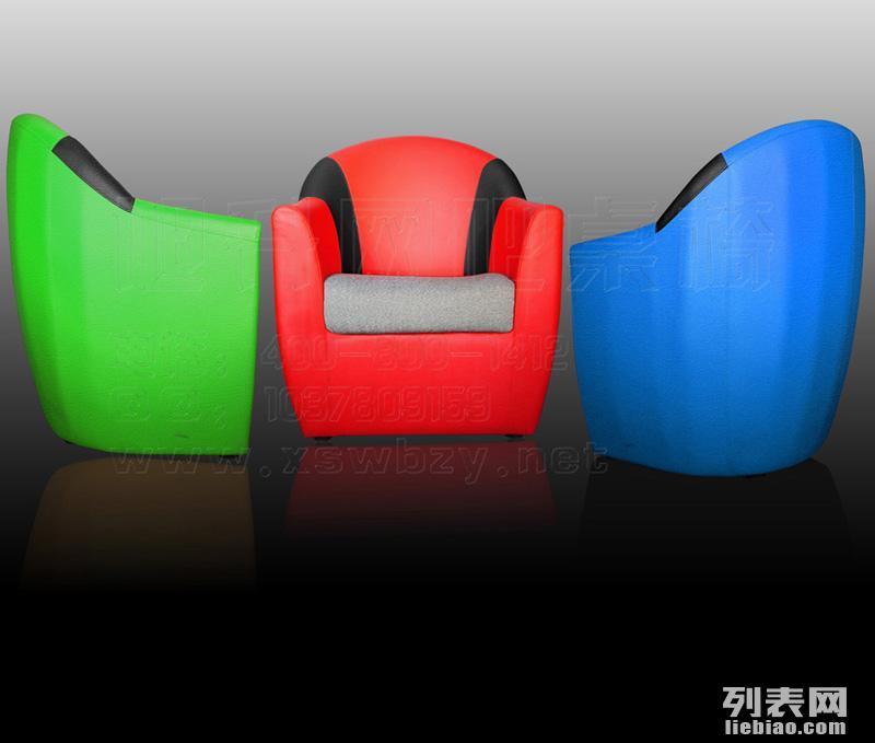东莞旭升网吧家具网咖沙发性价比最高