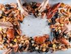 加盟家火炕头徒手海鲜餐厅大概投资多少钱