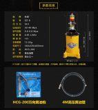 加工定制 黄油机 打油机 润滑油脂加注机 锂基脂加注