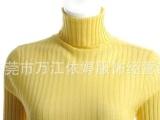 新款热销秋装女款针织衫 日韩品牌女式时尚
