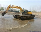 型号215水上清淤挖掘机出租性能优越(大同市阳高县)