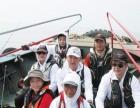 前往渔山岛钓带鱼,石浦海钓船只出租