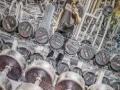 美达国际健身卡一年
