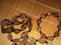 新疆玛瑙原石手串