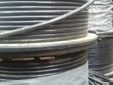 通辽市带皮电缆线回收一吨