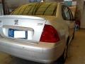 标致307-三厢2004款 2.0 自动 XT 舒适版 车况好,