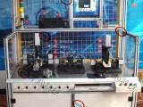 废气阀闸阀换挡阀综合性能密封性耐久性测试试验检测台
