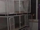自用三层繁殖猫笼