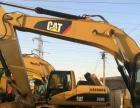 卡特320D、323D、329D、336D二手挖掘机低价促销