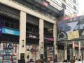石桥铺美食街,写字楼入口114平,永辉旁,超大展示