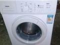 三洋滚筒洗衣机