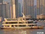 上海展会场地 金灿灿号游船 上海会议场地预定找乐航
