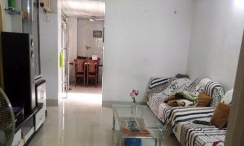 玉树 2室1厅 主卧 朝东 中等装修