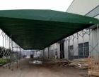 湖南专业定做推拉篷物流篷停车篷大型仓库篷移动雨棚