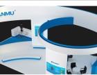 温岭博览会展会设计 为谋品牌形象设计公司