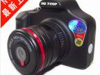 高清迷你微型Q8摄像机1200万720p 最小相机带屏mini摄像超长待机