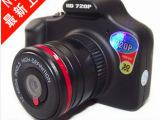 高清迷你微型Q8摄像机1200万720p 最小相机带屏mini摄