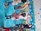 北郊小雨点婴幼托育中心1-4岁