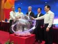 专业出租1米2启动球透明的,彩虹机,彩带炝